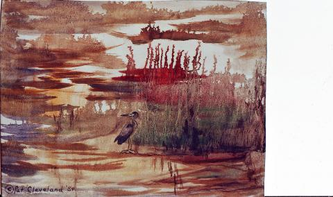 """""""Marshes"""""""